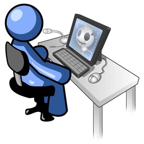 clipart computer user computer user clip clipart best