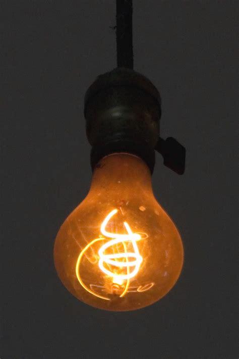The Light Bulb by Centennial Light