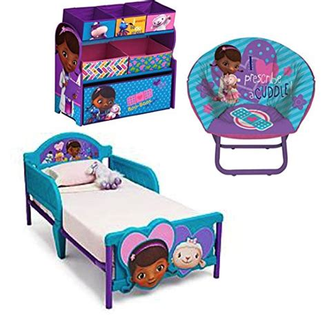 doc mcstuffins toddler bed with canopy doc mcstuffins furniture for the playroom and home
