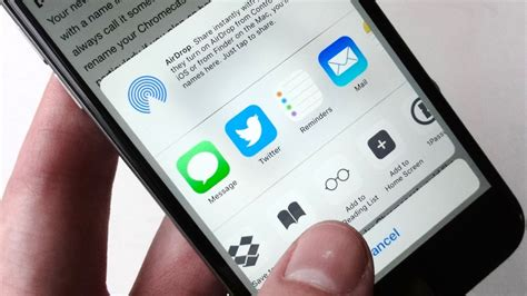 read mobile 4 ways to save a web page on an iphone or android phone