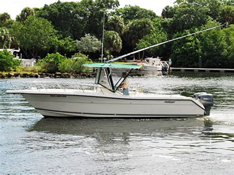 pursuit boats linkedin 1998 used pursuit 2870 center console center console