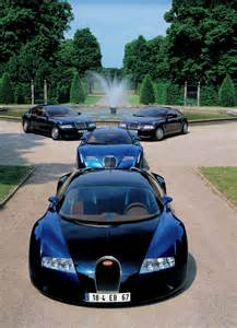 How Many Cars Does Bugatti Make How Much Does The Veyron Cost Nakedcleaner