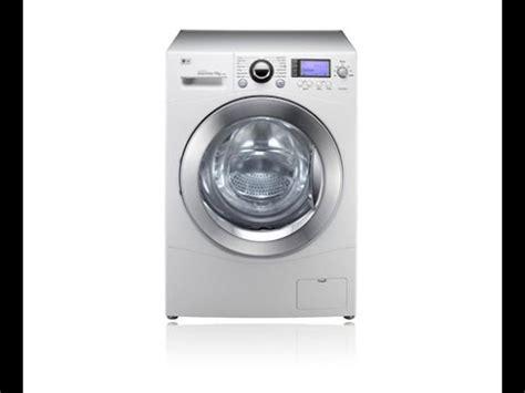 Mesin Cuci Lg Front cara pengoperasian mesin cuci front loader