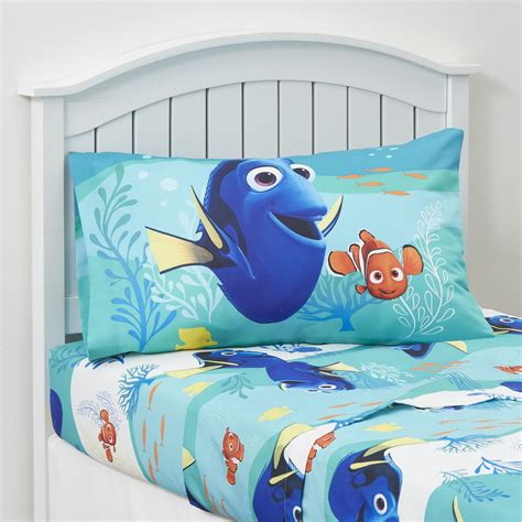 finding nemo bedroom disney finding dory bedsheets