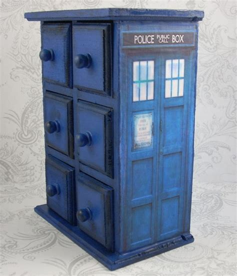 tardis box a tardis jewelry box for your timey wimey bling bling