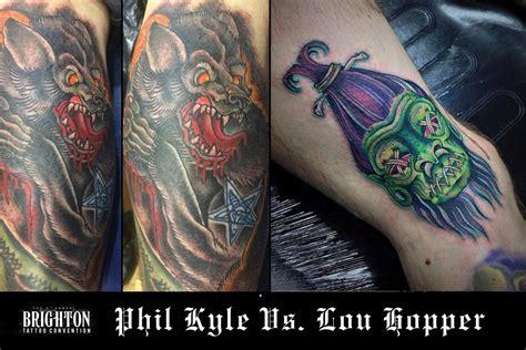 tattoo fixers lou why did she leave lou hopper leaves tattoo fixers tattoo ideas ink and