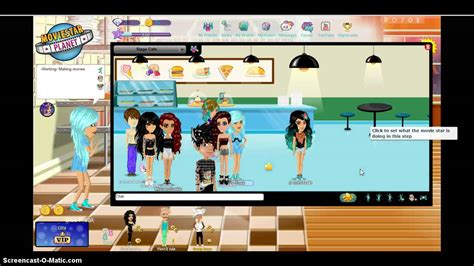 r get up on a room moviestarplanet how to get up on the screen in chat rooms
