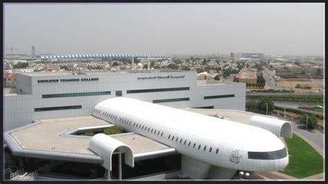 emirates aviation university photography by shoaib asif at coroflot com