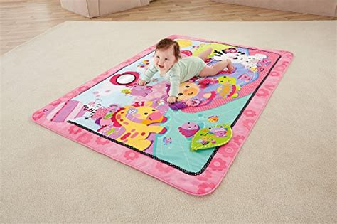 Fisher Price Jumbo Play Mat by Fisher Price Jumbo Play Mat Pink New Free Shipping Ebay