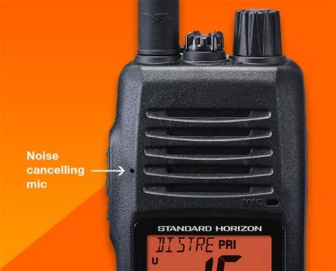 Xtechgo Hx 501 Headset hx400e marine vhf walky talky products traconed