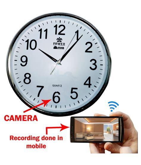 pakistan themes clock buy wifi spy wall clock wireless hidden hd video recording