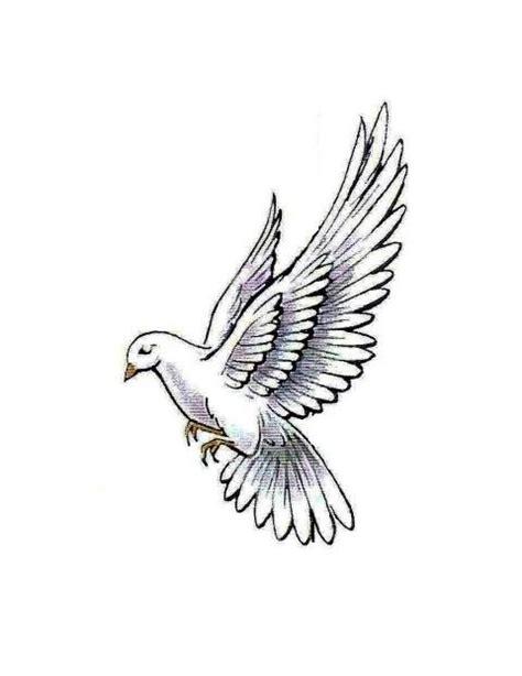 dove bird tattoo designs flowers doves in flight dove in flight white dove