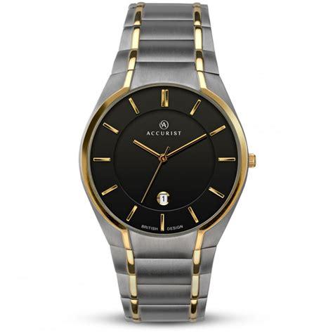 Men's Titanium Bracelet Watch 7139   Watches from British