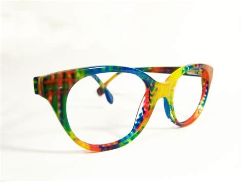 rainbow menizzi glasses frames shade inspiration