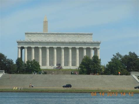 washington dc river boat cruises kennedy center from the potomac boat cruise picture of