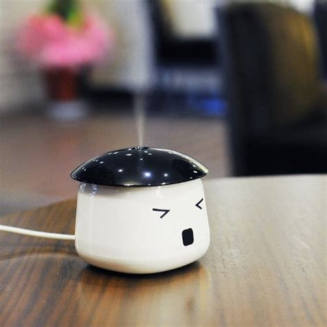small humidifier for bedroom cyanics sauna boy portable mini office bedroom humidifier