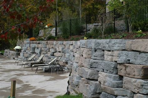 Landscape Supply Rockford Mi Outcropping Photos