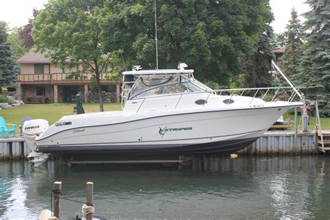 used striper boats for sale in michigan striper new and used boats for sale in michigan