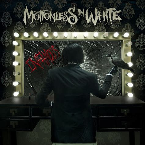 infamous motionless in white mp3 buy tracklist