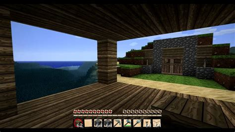 floating boat in minecraft build a boat dock must see bill ship