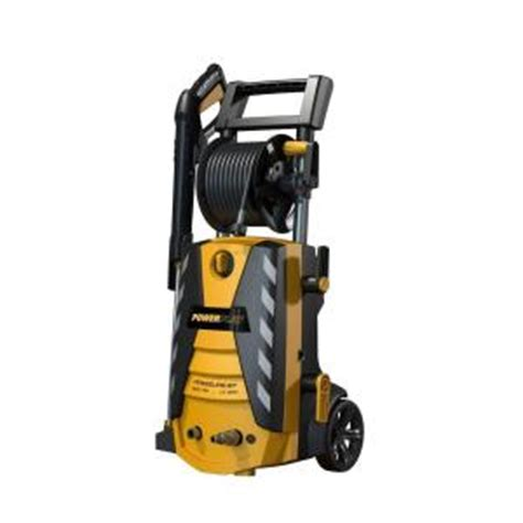 powerplay pressurejet 1800 psi 1 4 gpm axial