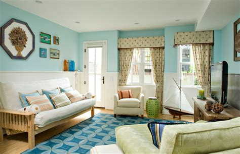 futon bedroom ideas a basement redo eclectic living room dc metro by