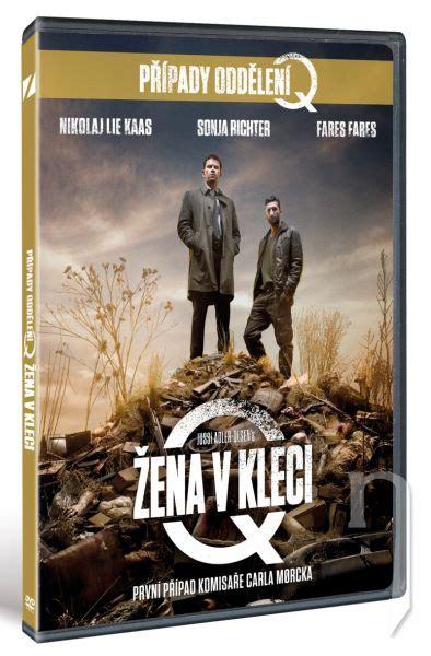 western film zenék dvd film žena v klietke n lie t lyby s pilmark p