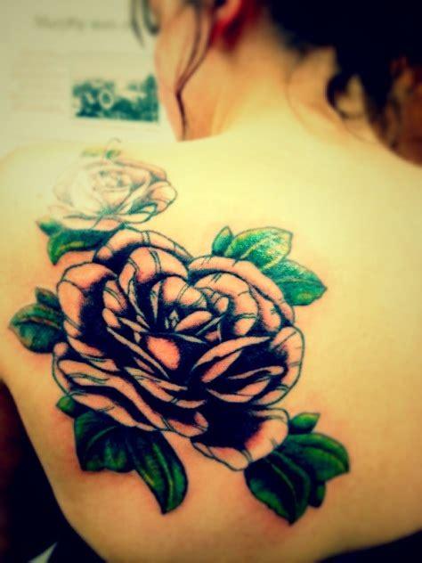 female shoulder blade tattoo designs 50 designs for and shoulders
