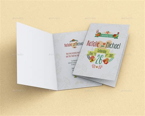 greeting card mockup template greeting card mockup business letter template