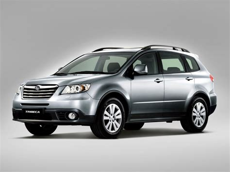tribeca subaru 2015 subaru tribeca technical specifications and fuel economy