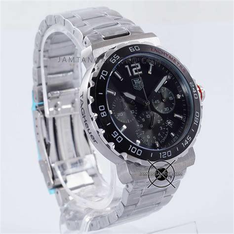 Harga Jam Tangan Merk Tag Heuer harga sarap jam tangan tag heuer f1 cal16 chrono 48mm kw