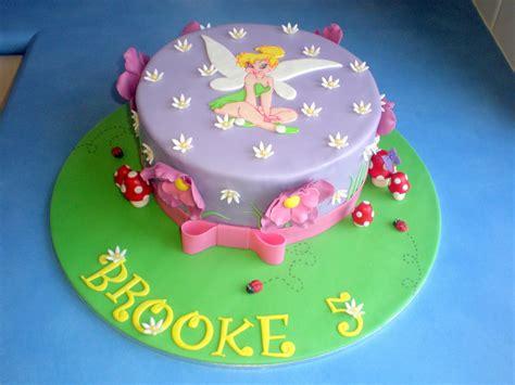 tinkerbell kuchen sugar siren cakes mackay tinkerbell cake