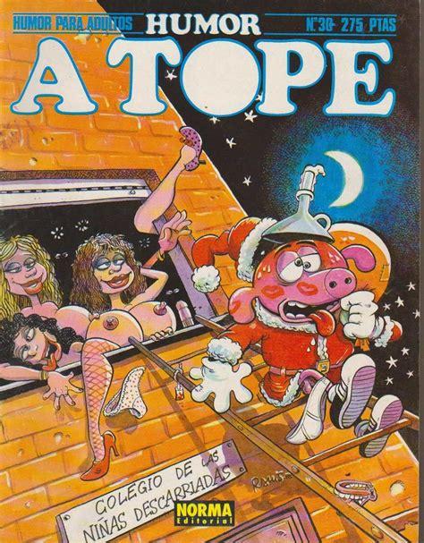 imagenes groseras para adultos gratis revista a tope humor para adultos n 186 30 espa 241 ola