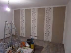 wohnzimmer tapezieren tapezieren ideen jugendzimmer kreative deko ideen und