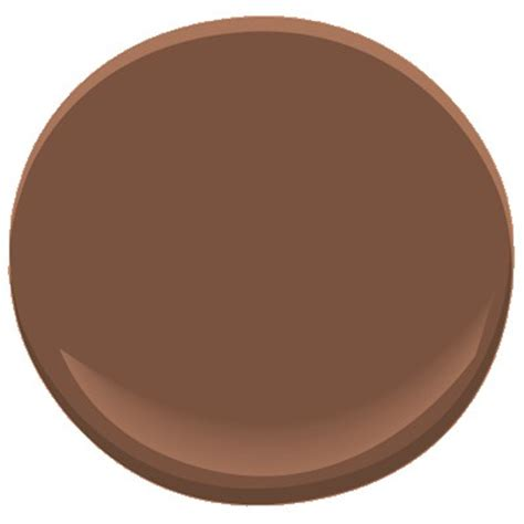chocolate truffle 2096 20 paint benjamin chocolate truffle paint colour details