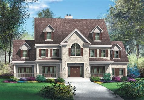 Grand Staircase 80426pm Architectural Designs House   grand staircase 80426pm architectural designs house