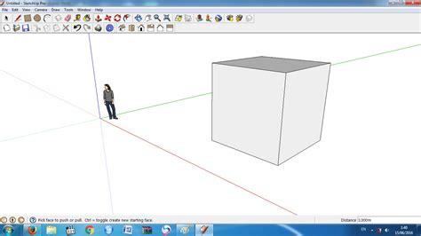jual tutorial google sketchup tutorial sketchup pemula tutorial dasar sketchup bagi