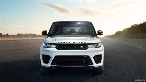 white range rover wallpaper range rover 2015 whit hd wallpaper background images