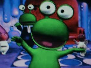 Backyardigans Boinga Episode Image Boinga Jpg The Backyardigans Wiki