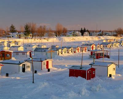 sw house boat rental ice fishing equipment howstuffworks