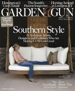 adorned abode garden and gun featured designer rufty