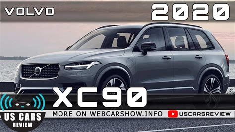 when does the 2020 volvo come out 71 the best when does 2020 volvo xc90 come out concept and