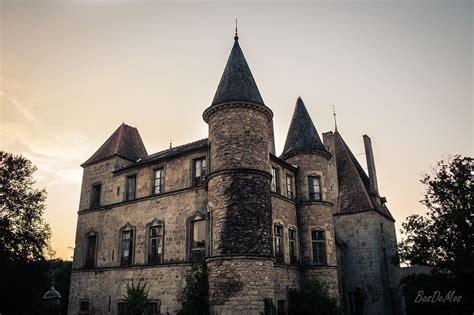 old castle old castle in france bas de mos