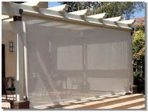 Shade Curtains Outdoor 25 Best Ideas About Outdoor Shade On Pinterest Backyard