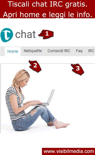 chat mobile senza registrazione tiscali chat irc gratis visibilmedia