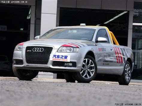 audi ute vwvortex com audi a6 pickup truck ute thing or
