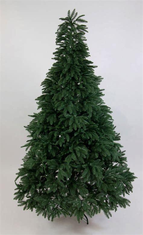 nordmann tannenbaum 210cm yw k 252 nstlicher weihnachtsbaum