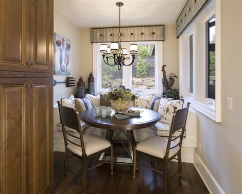 french country breakfast nook giant fork french country breakfast nook design