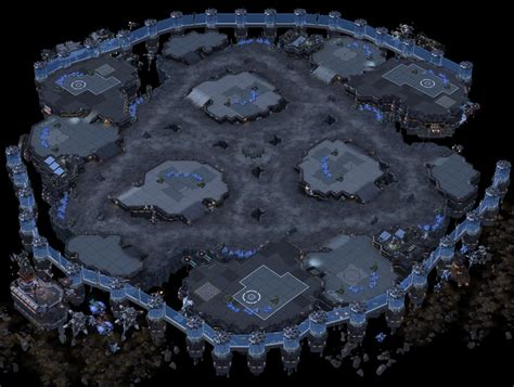 karussell le starcraft 2 karussell le