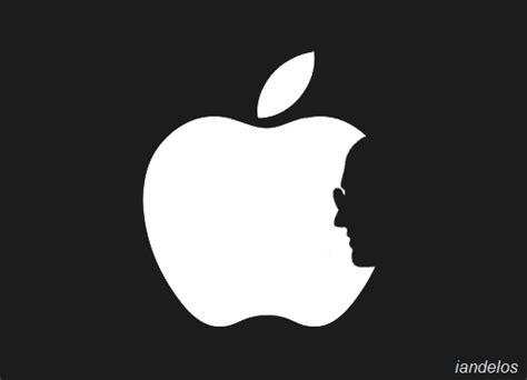 Imagenes Para Perfil Vacanes | logo apple c perfil steve jobs im 225 genes taringa